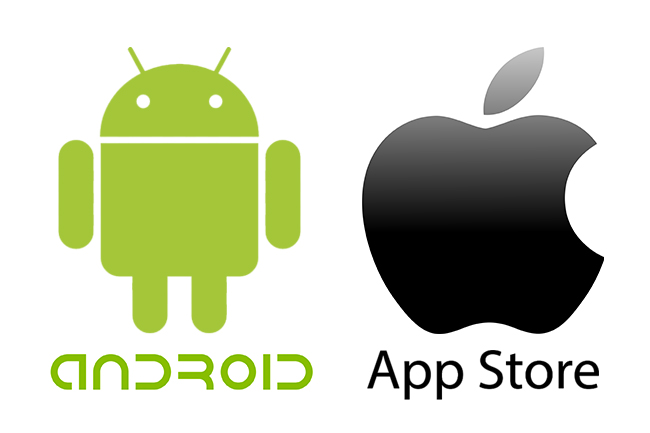 Android has double the app downloads, but half the sales of Apple\u0027s
