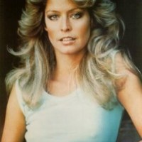 Of Farrah Fawcett & The Trouble With Feminism