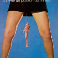 Fishy French Tampax