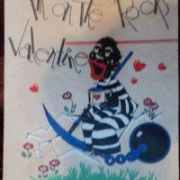 Be My Racist Valentine