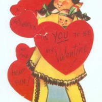 Be My Racist Valentine: Native American Edition