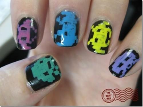 Nail Games 2010