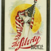 Life, Liberty & The Pursuit Of A Bicycle