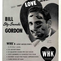 "Bill ""Stay-Smoochie"" Gordon"