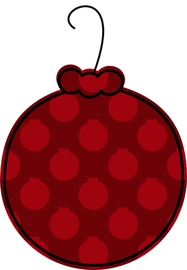 Christmas Shape Freebies