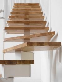 Oak 90 Staircase - Kit Spiral Staircases