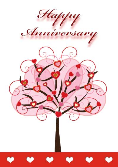 30 Free Printable Anniversary Cards Kitty Baby Love - printable wedding anniversary cards