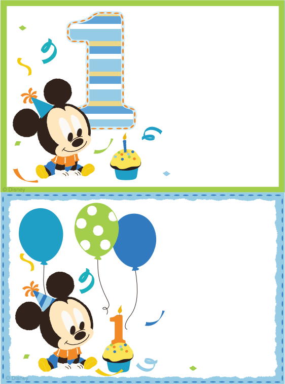 mickey mouse powerpoint template