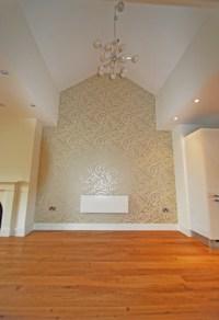 Living Room Portfolio - Interior Design, Hertfordshire