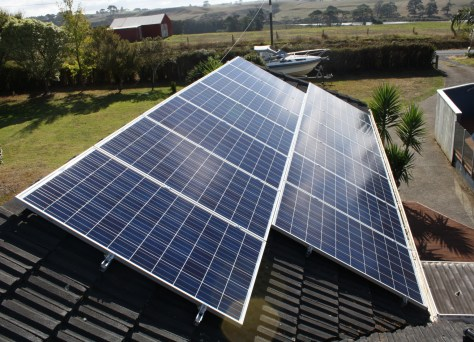Solar Electricity panels|Kiwi Solar ltd
