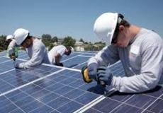 Solar Installations to Rise 20 Percent in 2014