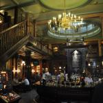 London - what a great pub