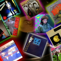 DISCO 80's MADE IN GREECE