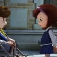 Ένα αγόρι με αναπηρία έρχεται στο σχολείο και τότε η μικρή Μαρία…Η καλύτερη ταινία μικρού μήκους που έχετε δεί ποτέ!