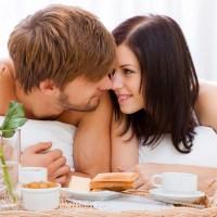 Οι 40 κανόνες του πρωινού sex