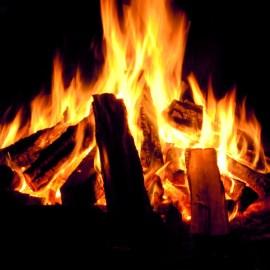zo 30/04: Meivuur met ZieleZingen, Sacrale Dans en vuur natuurlijk (Het oneindige-Izegem)
