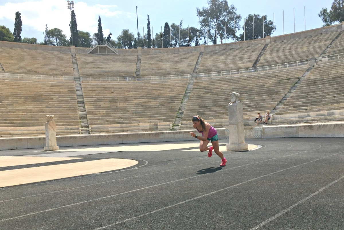 SPRINTEN - SPRINTTRAINING HIGH INTENSITY #1