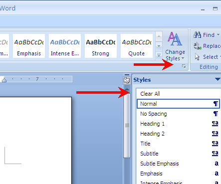 How to Reduce Size of Large Microsoft Word Documents - Business