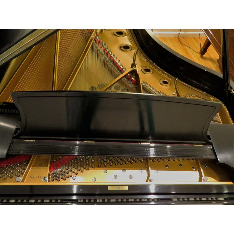 Grand piano Steinway  Sons D-274 \u2022 New York \u2022 Used for sale - Price