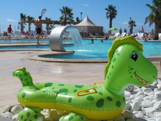 Urlaub mit Kindern: Was du bei der Planung unbedingt beachten solltest