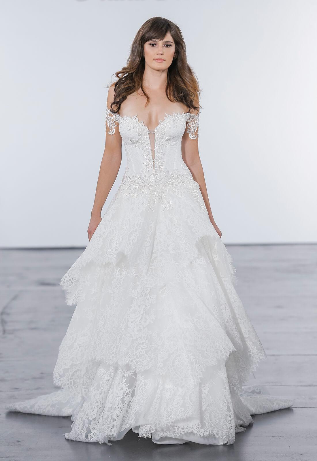 Fullsize Of Ball Gown Wedding Dresses