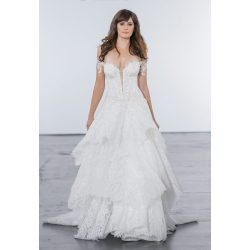 Small Crop Of Ball Gown Wedding Dresses