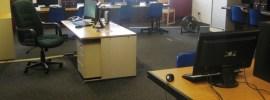 ICSV Computer Room