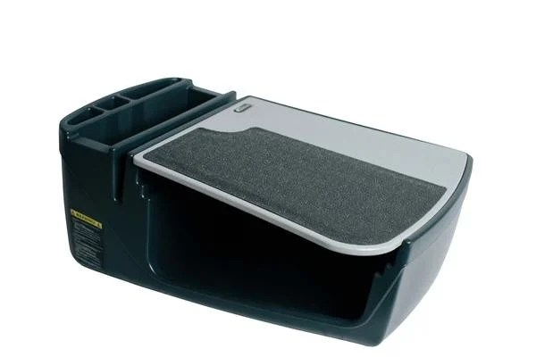 Gripmaster Efficiency Portable Car Desk File Storage