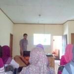 Sosialisasi Vaksin Hepatitis B Dewasa ke LPP Sukma Medika Yogyakarta