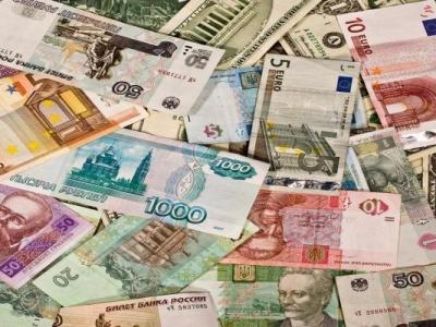 أسعار العملات في مصر اليوم