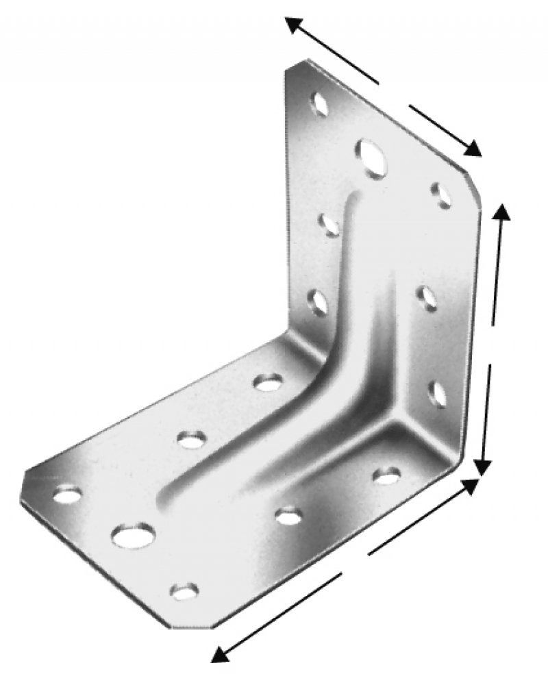 Simpson Strong Tie Angle Bracket Abr Carpentry Necessities