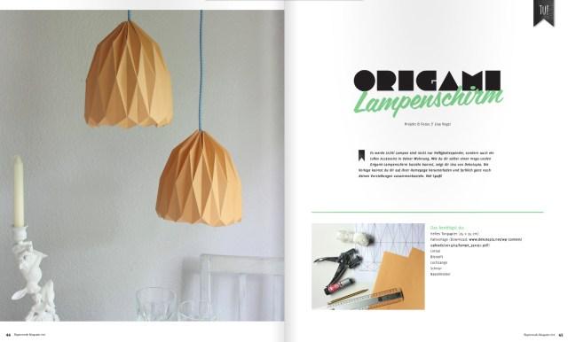 Eigenwerk Lampe