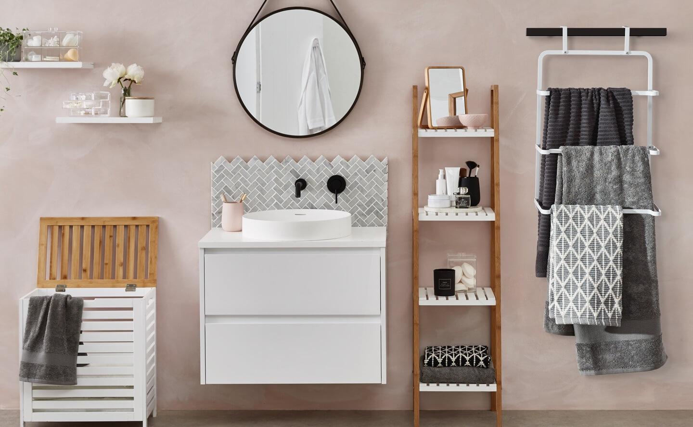 Bathroom Storage Kmart