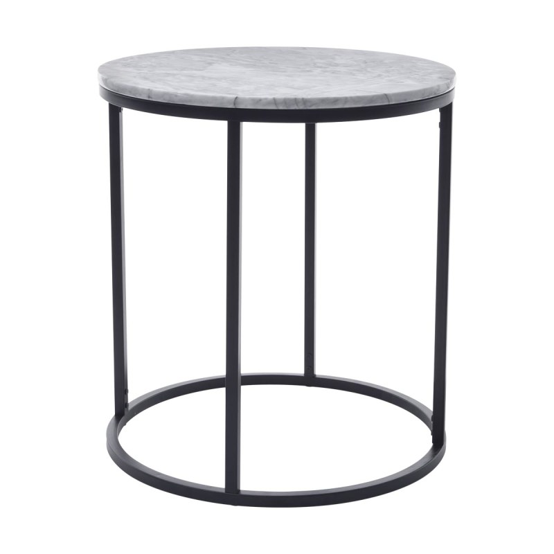 Large Of Marble Side Table