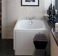 Guide to Bathtubs - Pros and Cons | Bathtub Guide | KNB Ltd