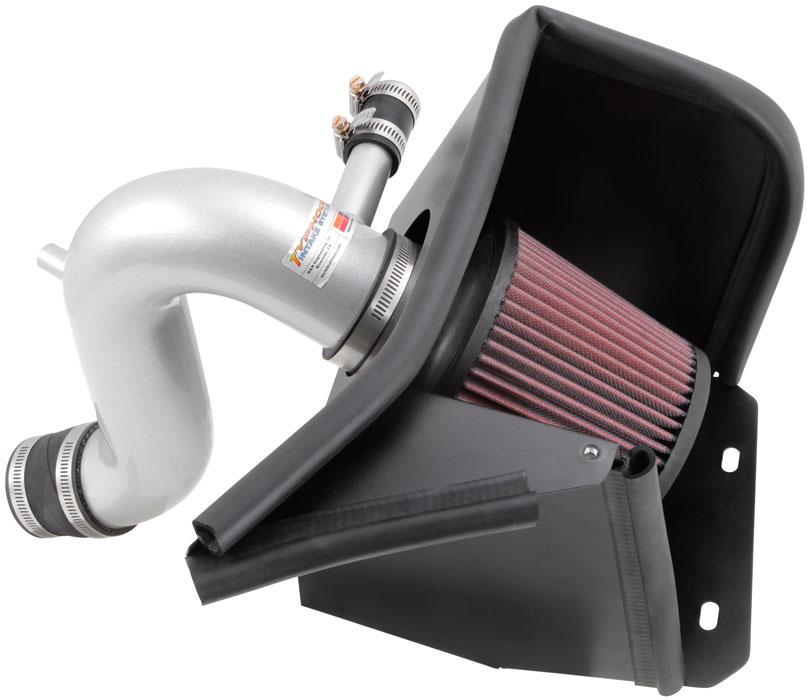 69-2549TS - KN Intake Kits, Performance Air Intake System direct