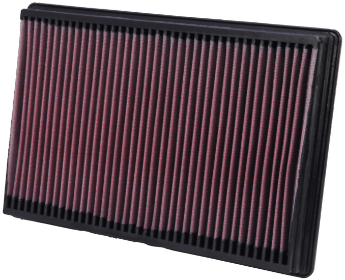 KN 33-2247 Replacement Air Filter, Replacement Filters