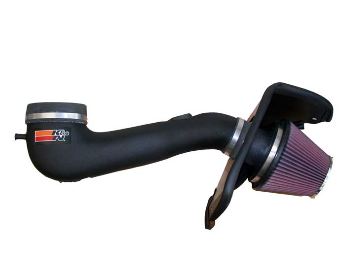 KN 57-2565 Performance Air Intake System, 57 Series FIPK