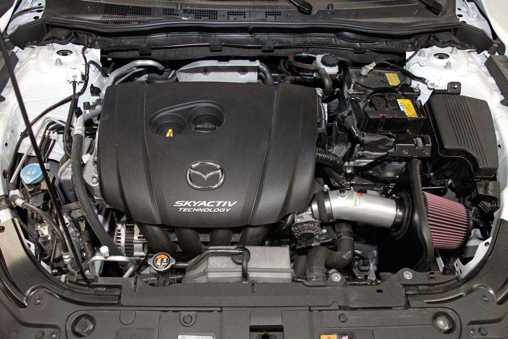 Fuel Filter Location 2003 Mazda 6 3 0l Wiring Diagram