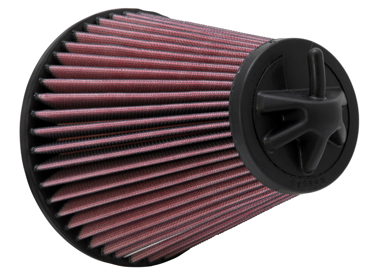 KN E-2435 Replacement Air Filter, Replacement Filters