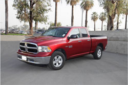 Dodge Ram and Ram 1500 Pickup Trucks Get Performance with Easy to