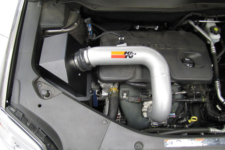 2010 to 2016 Chevy Equinox and GMC Terrain Get Simple to Install