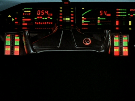 Knight Rider 3d Wallpaper Knight Rider Archives Knight Behind Bars 1985