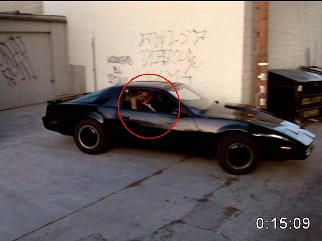Car Stunt Wallpaper Knight Rider Archives Trust Doesn T Rust 1982 Nitpicks
