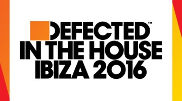 Defected In The House Ibiza