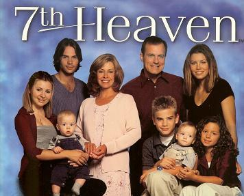 7th Heaven, The WB/The CW