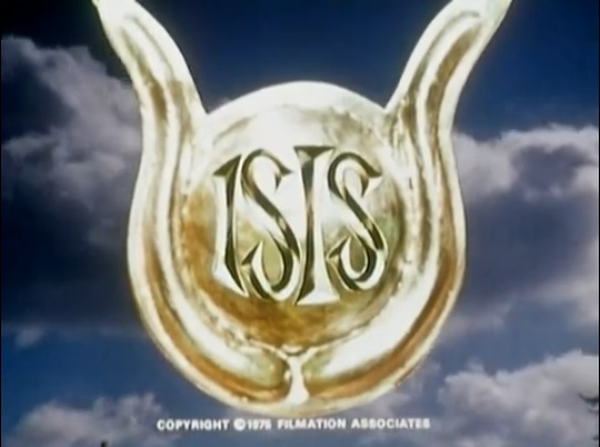 The Secrets of Isis, CBS Television