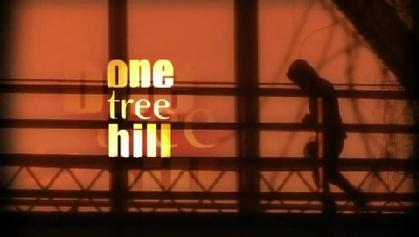 One Tree Hill, The CW