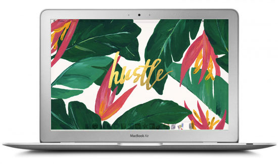 Kate Spade Quotes Wallpaper For Mac Prettify Your Tech Free Amp Beautiful Desktop Wallpapers