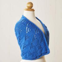 More Than 100 Free Lace Shawl Knitting Pattern for Every ...